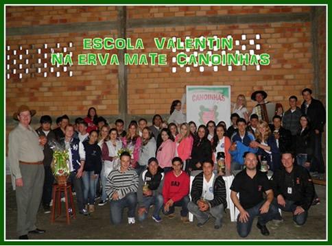 EEB Valentim Gonçalves Ribeiro de Monte Castelo