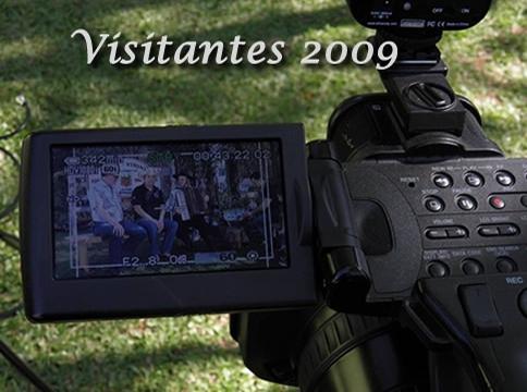 Visitante Erva Mate Canoinhas 2009