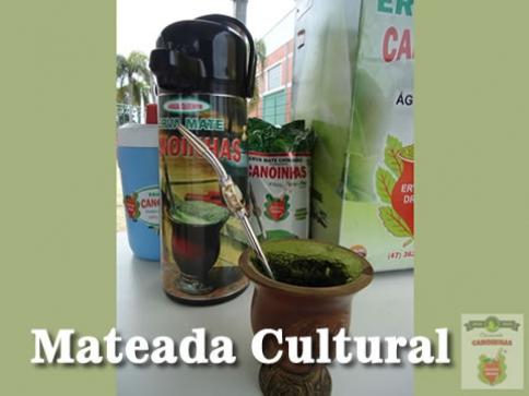 Mateada Cultural