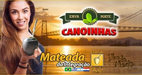 Mateada da Integração Florianópolis