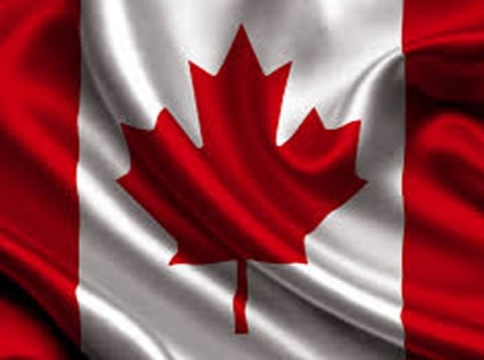 Visitantes Canadenses