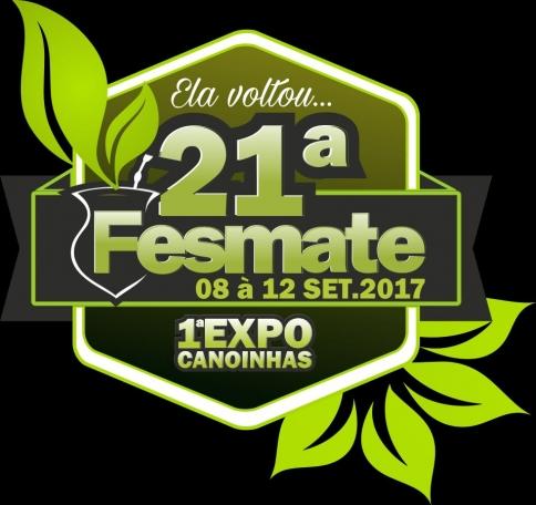 XXI FESMATE