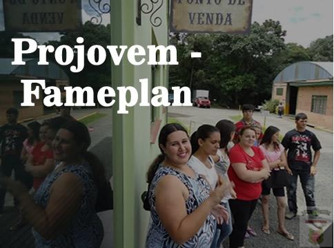 Projovem - Fameplan 20.12.2013