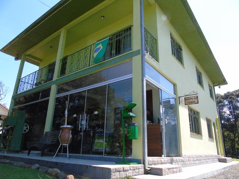 Nosso ponto de venda . Na Rodovia BR 280, nº7236. Bairro Piedade, Canoinhas, SC.