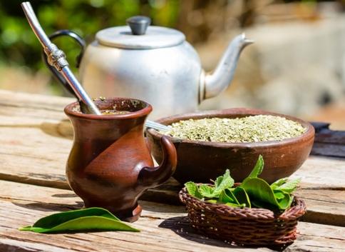 Chimarrão, tereré e mate: as vantagens da erva para saúde e desempenho esportivo
