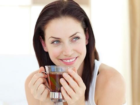 Dieta do chá-mate: menos 6 kg em um mês